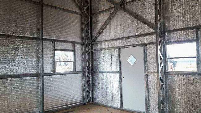 Why You Should Insulate Your Steel Building