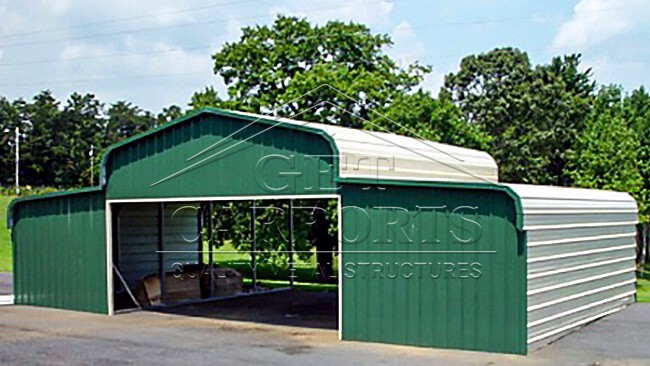 Personalize Your New Barn