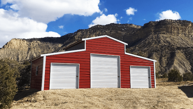 Know About the Uses of Your Horse Barn