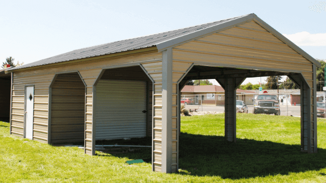 Benefits of Certified Carports