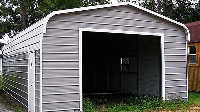 custom-garages