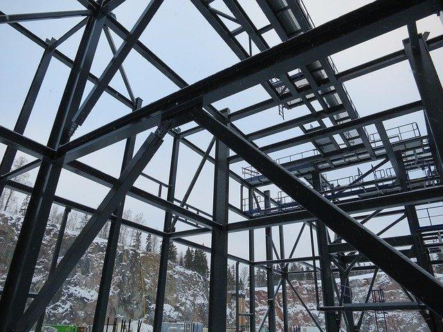 Cold-Formed Steel Framing